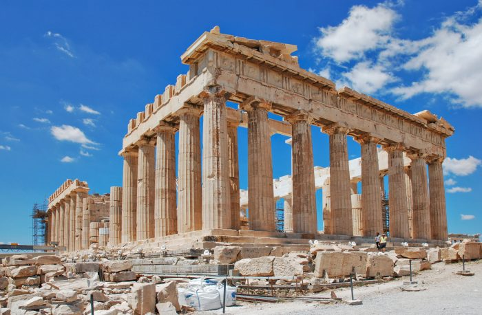 study in Europe, Greece, study abroad