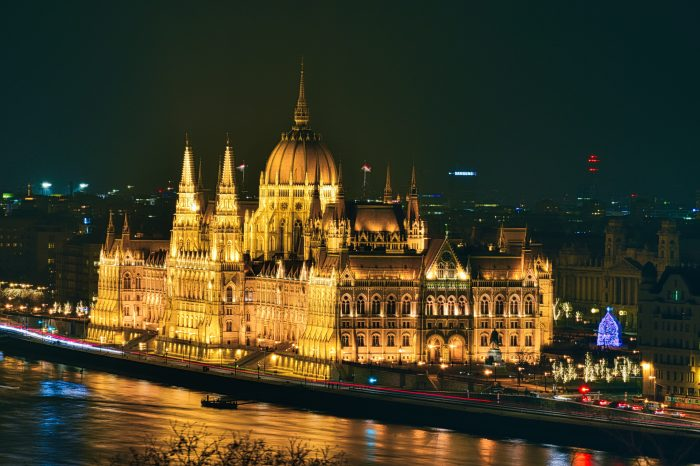 Hungary, study abroad