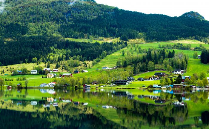 study in Europe Norway, study abroad,